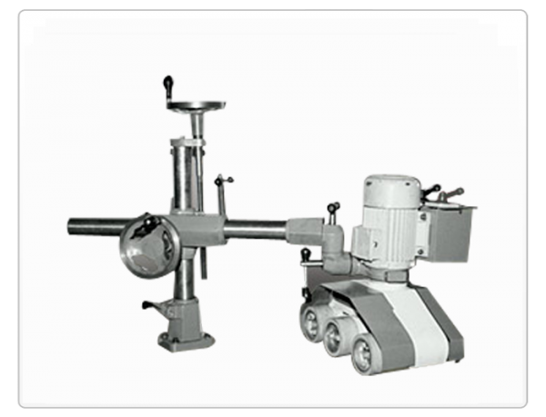 Feeder Attachment Machine