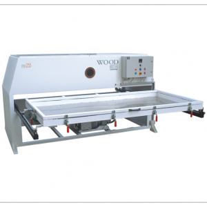 thermoforming machine
